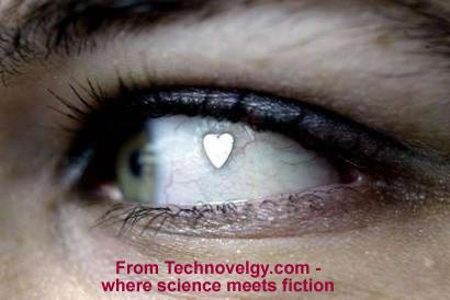 Опытный глазной хирург вживляет в...