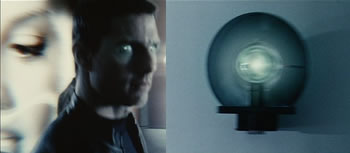 Public Iris Scanner by Steven Spielberg from Minority Report