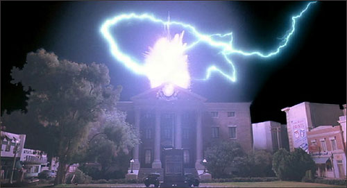 Lightning Strike Blows Out All Hdmi Ports Avs Forum