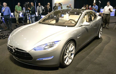 Worksheet. Tesla Model S Not Your Grandfathers Electric Phaeton Science