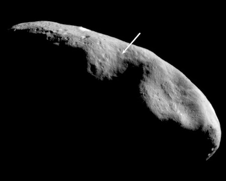 asteroid landing today - photo #19